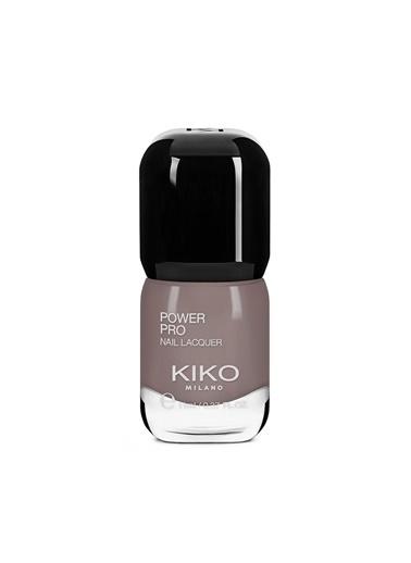 KIKO Power Pro Nail Lacquer 79 Kahve